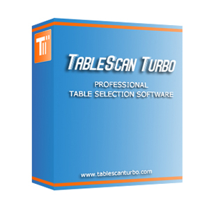 tablescan_turbo