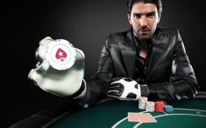 bigpreview_Gianluigi Buffon, PokerStars Campaign