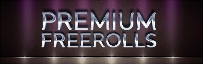 premium-freerolls