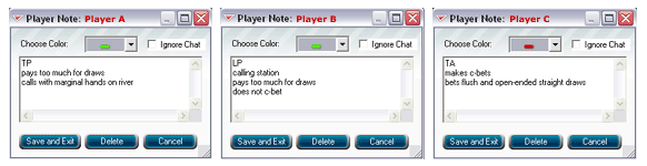 player-notes